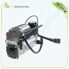 Air Suspension Compressor Pump For Audi A8 D3 Quattro S8 2002-2010