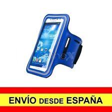 Brazalete Deportivo Neopreno AZUL para XIAOMI REDMI 6 PRO / MI A2 LITE a0360