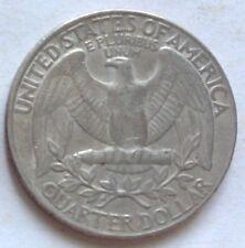 USA 1/4 Dollar 1990 coin