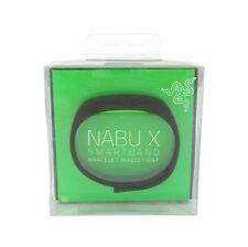 Razer Nabu X Intelligent Smartband Black RZ15-01290100-R3U1 FPO