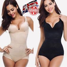 Ladies Best Shapewear Tummy Belly Control Support Shaper Underwear Full Bodysuit