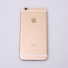 Original Apple Gehäuse Komplett für iPhone 6S A1688 in Gold Grade A
