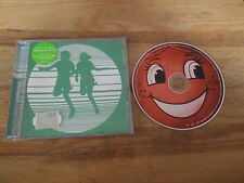 CD PUNK Rival Schools-United by Fate (13) canzone Island Def Jam Music