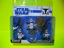 Star Wars  GENTLE GIANT Bust-Ups Clone Trooper ARMADA 2 TOYS R US EXCLUSIVE 2008