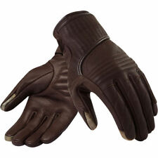 Rev'it Motorcycle Gloves with Soft Armour Women