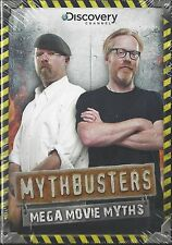 Mythbusters  dvd l  Discovery Channel