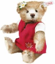STEIFF®  673771 Teddybär Heidi, 15 cm, Mohair, gegliedert, limitiert, RARITÄT