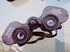 Paire de jumelle Regina 10x50 optique traitée