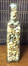 pea gravel rocks game gift party kitchen decor paperweight conversation  F28