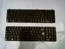 TASTIERA ITALIANA KEYBOARD PER NOTEBOOK HP DV9000  CQ70 FUNZIONANTE 100%