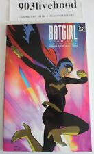 DC COMICS BATGIRL YEAR ONE (SECOND PRINT) TPB TRADE PAPERBACK GRAPHIC NOVEL GN