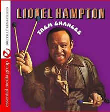 Lionel Hampton - Lionel Hampton Them Changes [New CD] Manufactured On Demand, Rm