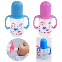 1 Pc 125 ml bébé tétine biberon lait infantile eau bibe_FR