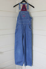 Guess Jeans Girls Kids Overalls Bibs Size L