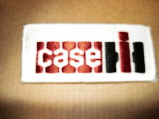 "CASE ""I"" NEW CLOTHING PATCH"