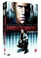 Prison Break - Series 1 Vol.1 ( 3-Disc Set)DVD New & Sealed