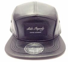 5 Panel Hip Hop Hats for Men