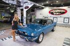 1966 Ford Mustang GT 1966 Ford Mustang 302 V8 Auto Air Condition PS Wilwood Disc Brakes GT Tribute