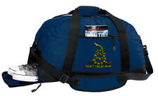 Tea Party Duffel Bag BEST DUFFLE Sports BAGS