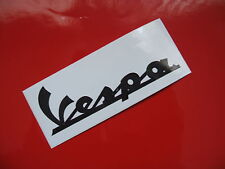 VESPA sticker/decal x2