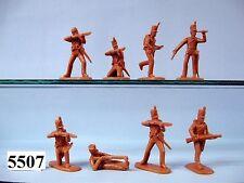 Armies In Plastic 5507 - Napoleonic War Kings German  Figures/Wargaming Kit