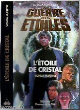 STAR WARS GF ¤ VONDA MCINTYRE ¤ L'ETOILE DE CRISTAL ¤ 03/1996