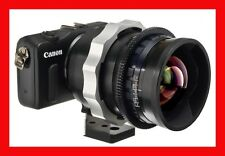 @ PRO Adapter CANON EF-M Mount M3 M2 -> BNCR Mitchell Lens w/ TRIPOD Zeiss K35 @