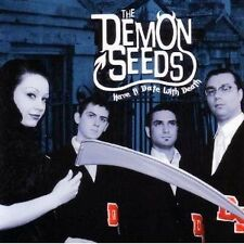 Have a Date With Death by Demon Seeds CD 2006 Necro-Tone Records NEW