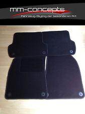 Autoteppich Fußmatten Matten Teppich für AUDI A4 B6 B7 8E 8H RS4 Cabrio S-Line N