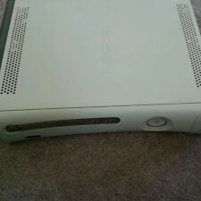 Microsoft Xbox 360 Pro 60 GB Matte White Console (NTSC)
