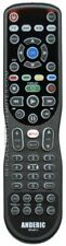 NEW ANDERIC Remote Control for  24SLV411U, 24SLV411UB, 25GC722, 25GT510FE1