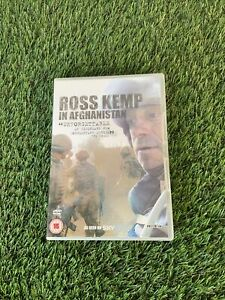 Ross Kemp in Afghanistan - DVD - Free Shipping