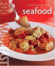 Williams-Sonoma: Seafood: Food Made Fast