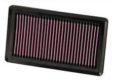 Kn K & n Filtro De Aire Para Nissan Qashqai 1.5 Diesel 2007-2011 33-2375