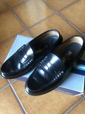 Mocassins Sebago neuves noires pointure 41
