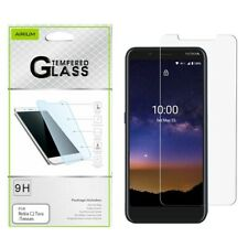 Tempered Glass Screen Protector (2.5D) for NOKIA C2 Tava/Tennen
