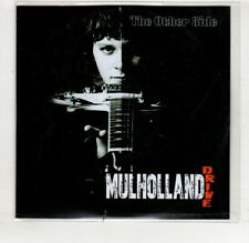 (HR497) Mulholland Drive, The Other Side - 2016 DJ CD