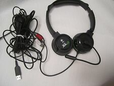 Turtle Beach Ear Force XLa  Headset FOR  Xbox 360---FAST SHIPPING!!!