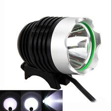 Waterproof 5000LM XM-L T6 LED Flashlight Front Headlight Bicycle Bike HeadLight