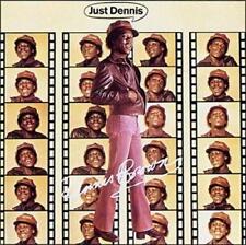 Dennis Brown-Just Dennis (NEW VINYL LP)