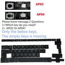 """1pc Macbook Pro 13"""" 15"""" 17"""" A1278 A1286 A1297 Keyboard Key Keycap AP02/AP04"""