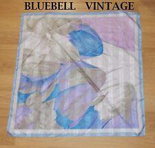 Arts Crafts Vintage Scarves & Shawls