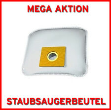 20 Vacuum Cleaner Bags Hanseatic 343.478, 537.607, Dust Master 2000 Filter Bags