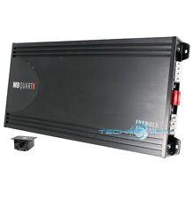MB QUART FX1.1000 1000W MONO BLOCK CLASS AB 1 CHANNEL CAR AUDIO STEREO AMPLIFIER
