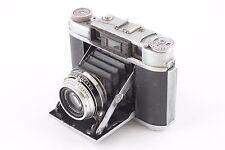 ISKRA 2 Rare Russian Camera
