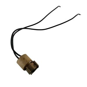 New Home NHR-NLR Sewing Machine PARTS - Lamp Assembly part