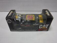 David Green #96 Caterpillar 1997 Monte Carlo NASCAR 1:64 Scale 121218AMCAR2