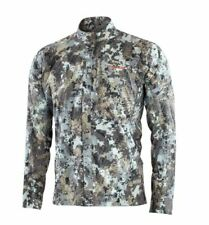 Sitka ESW Shirt - Optifade Elevated II Large