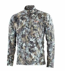 Sitka ESW Shirt - Optifade Elevated II 2X-Large