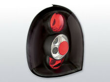 Pilotos traseros para Opel CORSA B 93-00 3D Negro XLTOP24I XINO TUNING